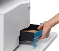 Inframatic 9500 NIR NIT grain analyzer
